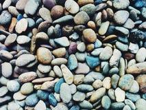 Камень предпосылки Стоковое Изображение