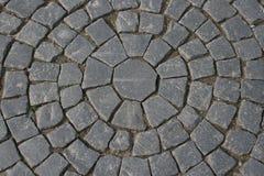камень проезжей части Стоковые Изображения