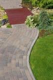 камень сада Стоковые Фотографии RF