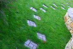 камень сада стоковая фотография rf