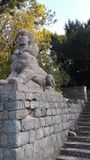 камень скульптуры стоковые фото