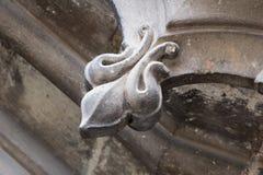 камень скульптуры Стоковые Изображения