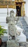 Камень скульптуры Стоковое Фото