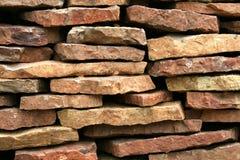 камень строения Стоковые Изображения RF