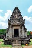 камень Таиланд phimai замока Стоковые Изображения