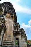 камень Таиланд phimai замока Стоковые Изображения RF