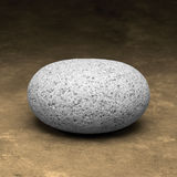 камень утеса Стоковые Фото