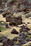 камень утеса стоковое изображение