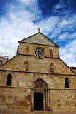 камень церков Стоковая Фотография RF