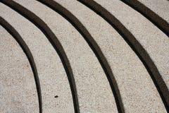 камень шага Стоковые Изображения RF