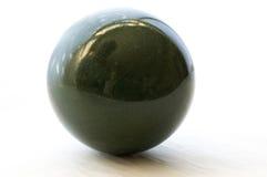 камень шарика Стоковая Фотография