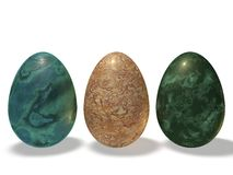 камень яичек Стоковая Фотография RF