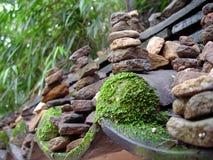 камень стоковое фото rf