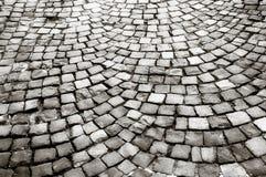 камень cobble Стоковое фото RF