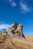 Камень colossus2 Стоковая Фотография