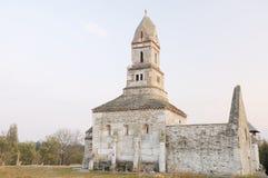 камень densus церков Стоковые Изображения RF