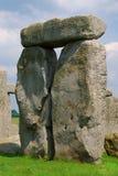 камень henge Стоковая Фотография RF