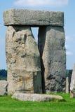 камень henge Стоковые Фото
