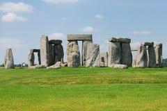 камень henge Стоковые Изображения RF