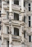 камень stairway стоковые фото