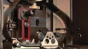 Камера анимации сток-видео