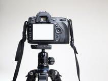 Камера в треноге стоковые фото