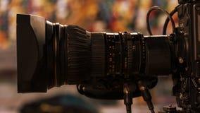 камера закрепляя видео профессионала цифрового путя аксессуары для видеокамер 4k стоковые изображения