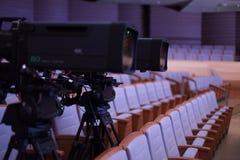 камера закрепляя видео профессионала цифрового путя аксессуары для видеокамер 4k Стоковое Фото
