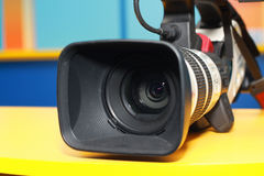 камера закрепляя видео профессионала цифрового путя стоковые изображения