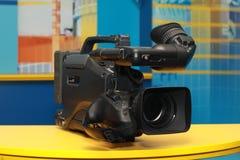 камера закрепляя видео профессионала цифрового путя стоковое фото rf