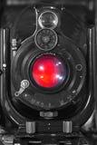 Камера изверга Стоковая Фотография RF