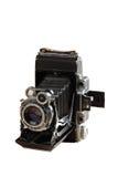 камера изолировала старую Стоковые Изображения RF