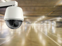 камера камеры слежения или cctv перевода 3d Стоковое фото RF