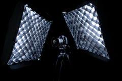 Камера канона 5D Марк IV Стоковое фото RF