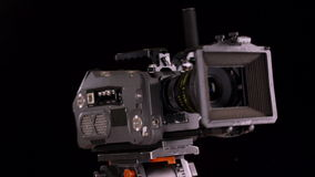 Камера кино видеоматериал