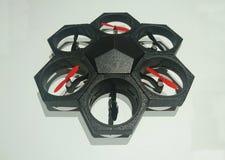 Камера летания стоковые фото