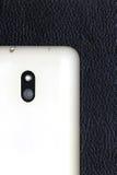 Камера мобильного телефона задняя Стоковая Фотография RF