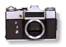 Камера на старой стоковые фотографии rf