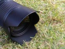 Камера объектива стоковое фото