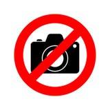 камера отсутствие знака фото также вектор иллюстрации притяжки corel иллюстрация штока