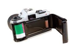 Камера пленки стоковое изображение rf