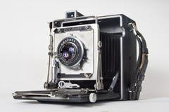 камера прессы 1940's стоковые изображения rf