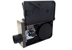 камера ретро Стоковое Изображение RF