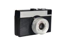 камера ретро Стоковое фото RF
