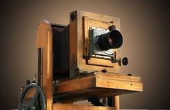 камера ретро Стоковая Фотография