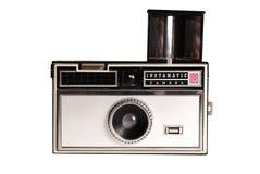 камера ретро Стоковые Изображения RF