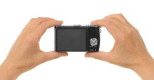 камера самомоднейшая стоковые изображения rf