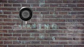 Камера слежения видеоматериал