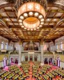 Камера собрания Нью-Йорка стоковое изображение rf
