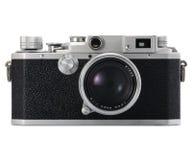 камера старая Стоковое фото RF